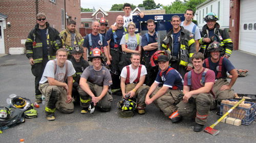 City Of Middletown Ohio Fire Department