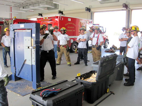 Firehouse Innovations Corp The Multi Force Forcible